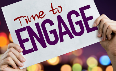 A New Approach to Employee Engagement