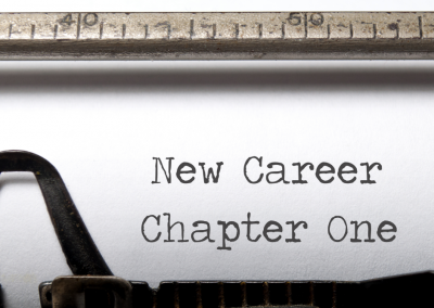 Epic Career Changes Without the Sacrifice