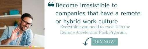 Remote Career Revolution Program